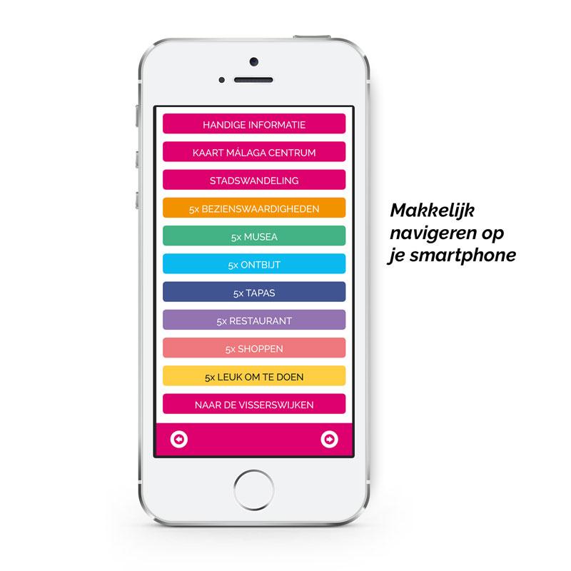 Malaga reisgids pdf smartphone