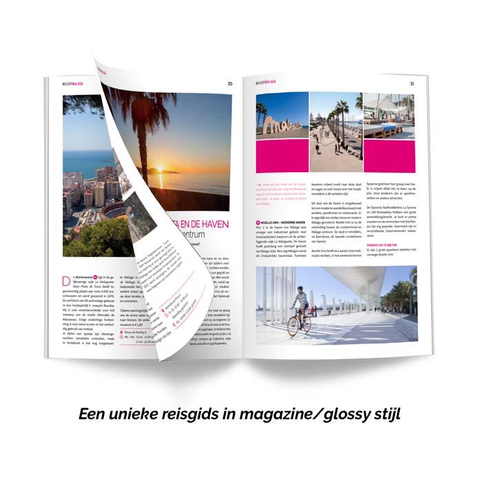 reisgids Malaga